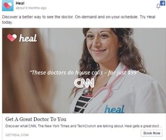 Facebook-Ad-Example_Social Media Advertising Campaign