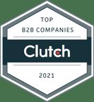 Clutch-award-2021